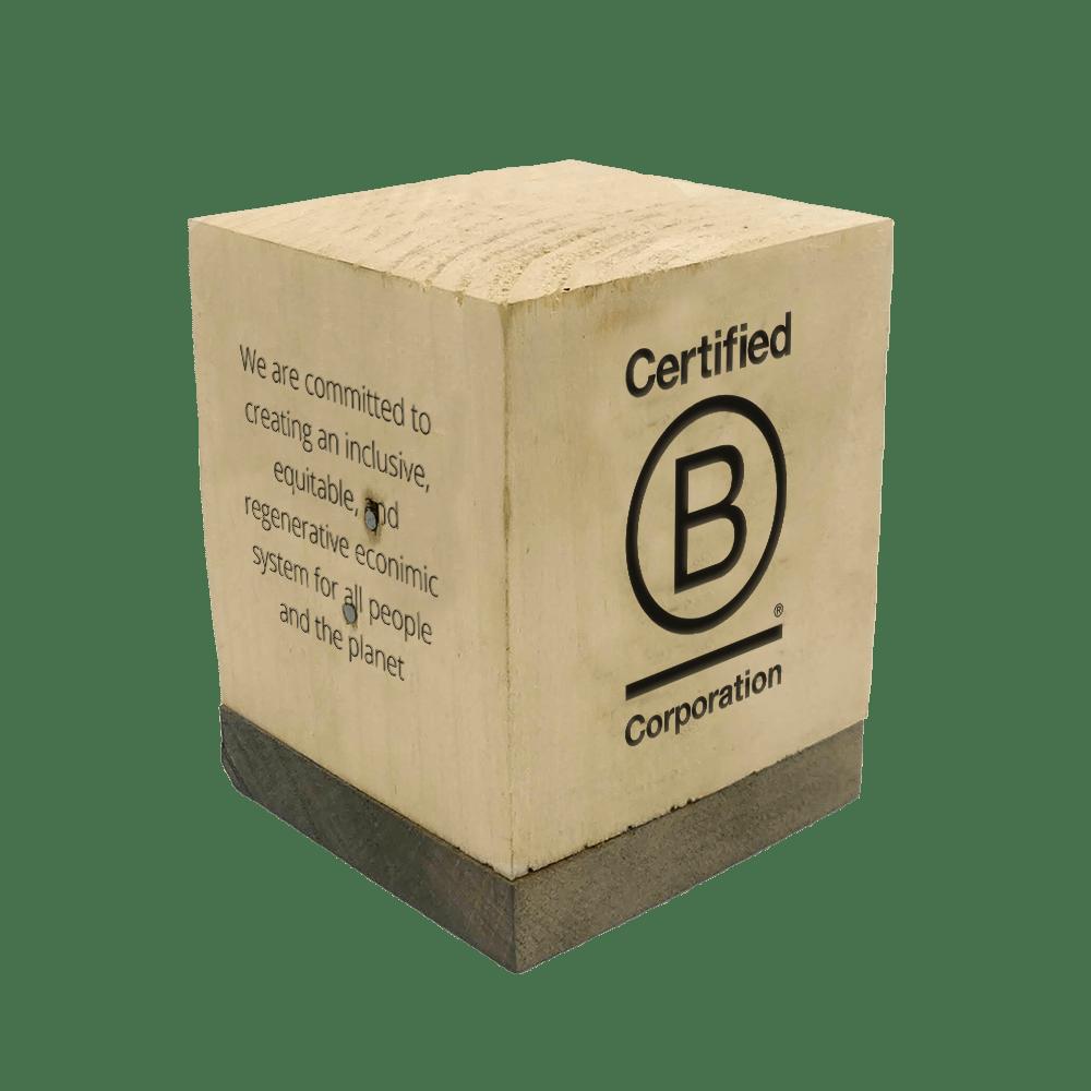 Nordic b Corp Statuetter trofæ